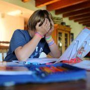 Darum dürfen Hausaufgaben in NRW nur noch 75 Minuten dauern (Foto)