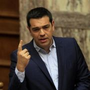 Härtetest für Tsipras (Foto)