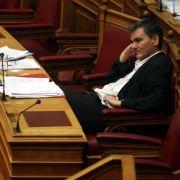 Parlament in Athen stimmt Hilfspaket mit Sparauflagen zu (Foto)