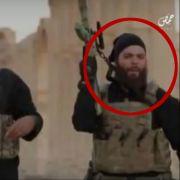 Deutscher IS-Mörder aus Tötungs-Video identifiziert (Foto)