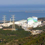 Japan produziert wieder Atomstrom (Foto)