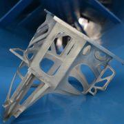 Airbus setzt auf 3D-Druck und baut Komponenten wieder selbst (Foto)