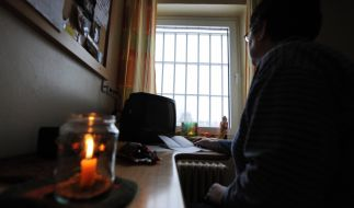Eine 39-jährige Frau aus Urumqi im Nordwesten von China wollte mit Hilfe mehrerer Schwangerschaften einer Haftstrafe entgehen. Nun wurde der Fall neu bewertet. Der Haftantritt steht bevor. (Foto)