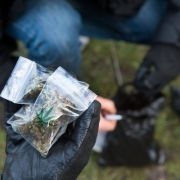 Null-Toleranz-Strategie gefloppt - Drogen-Revolution in Berlin? (Foto)