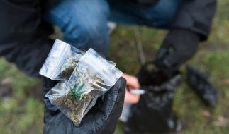 Im Görlitzer Park in Berlin wird nach wie vor mit Drogen gedealt. (Foto)