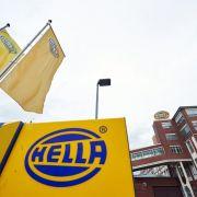 Hella: Gute Geschäfte mit LED-Licht und Fahrerassistenz-Systemen (Foto)