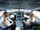 Ein Pilot packt aus