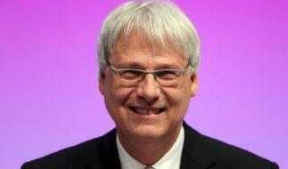 Telekom fordert gleiche Datenschutz-Regeln mit Internet-Firmen (Foto)