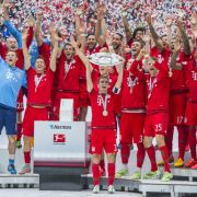 Bundesliga-Start: Alle Fakten, alle Highlights (Foto)