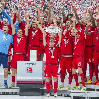 Bundesliga-Start: Alle Fakten, alle Highlights (Foto)