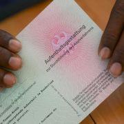 Klagen von Asylbewerbern belasten Verwaltungsgerichte (Foto)