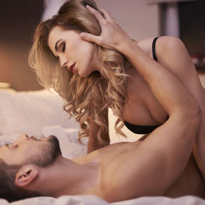 Neue Sex-App mit Vertrag: Jetzt wirds bürokratisch! (Foto)