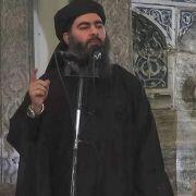 US-Geisel von ISIS-Chef brutal vergewaltigt (Foto)