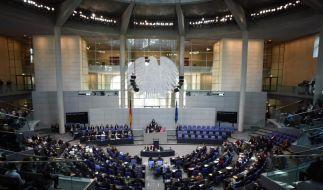 Bundestagsabstimmung über Griechenland-Paket am Mittwoch (Foto)