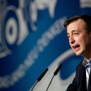 Chef der Jungen Union warnt vor Mitgliederschwund (Foto)