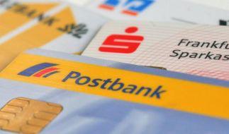 Doppel-Abbuchungen nach Einkauf bei Aldi-Süd: Kunden verschiedener Kreditinstitute sind betroffen. (Foto)
