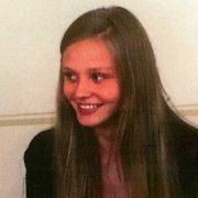 Kidnapper fordern Millionen-Lösegeld für Anneli R. (17) (Foto)