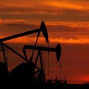 Ölpreise setzen Talfahrt fort (Foto)