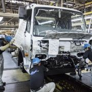 Chinas Konjunkturschwäche belastet Japans Wirtschaft (Foto)