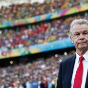 Nur weil man kein Vertrauen in Mario Götze hat, wurde Costa geholt (Foto)