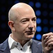 Amazon-Chef widerspricht Bericht über harte Arbeitsbedingungen (Foto)