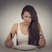 Hunger killt Lust auf Sex bei Frauen (Foto)