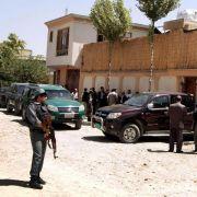 Deutsche Entwicklungshelferin in Afghanistan entführt (Foto)