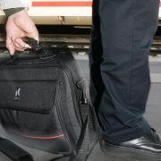 Tatort Bahnhof - Taschendiebstähle nehmen stark zu (Foto)
