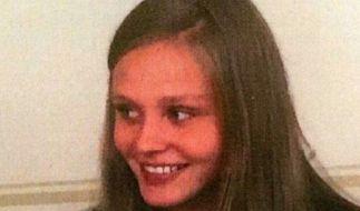 Die Polizei sucht nach der 17-jährigen Anneli. (Foto)