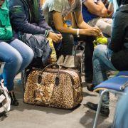 Minister Hermann will Balkan-Flüchtlingen Taschengeld kürzen (Foto)