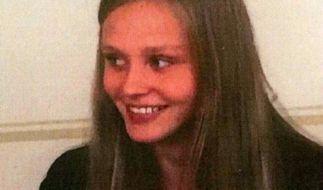 Die 17-jährige Anneli aus Sachsen wurde von zwei Kidnappern im August 2015 getötet. (Foto)
