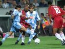 Leverkusen trat bereits 2 Mal gegen Lazio Rom an - beide Male trennten sich die Mannschaften mit einem Unentschieden. (Foto)