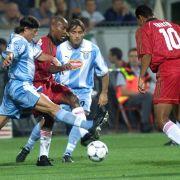 Rassistische Sprechchöre! Rom schlägt Bayer Leverkusen 1:0 (Foto)