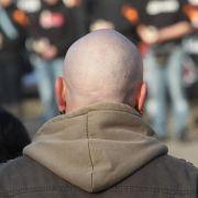 Fast jede zweite rassistische Gewalttat 2014 im Osten (Foto)