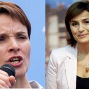 ARD lädt AfD-Chefin Petry ein - und sagt dann ab (Foto)