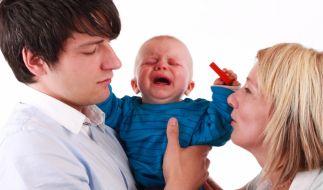 Eltern haben mit vielen Problemen zu kämpfenm, häufig auch mit der Gesellschaft. (Foto)