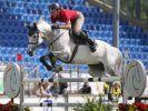 Reit-EM 2015 in Aachen: Ergebnisse