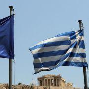 Fitch stuft Griechenland nach Einigung mit Gläubigern hoch (Foto)