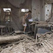 OSZE: Konfliktparteien behindern Beobachter in der Ostukraine (Foto)
