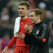 85 Millionen für FC Bayern! Louis van Gaal will Weltmeister (Foto)