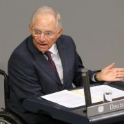 Bundestag stimmt neuen Griechenland-Hilfen zu (Foto)