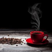 Gegen Darmkrebs: So viele Tassen Kaffee helfen (Foto)
