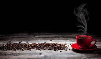 Kaffee kann offenbar vor Krebs schützen. (Foto)