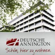 Höhere Mieten, weniger Leerstand: Deutsche Annington wächst (Foto)
