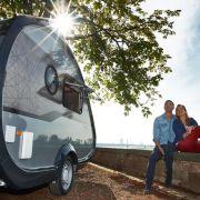 Reisemobil- und Caravanbranche mit kräftigem Zulassungsplus (Foto)
