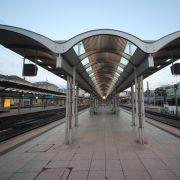 Bahn-Tochter verteidigt Vorgehen nach massiven Zugausfällen in Mainz (Foto)
