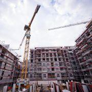 Studie:Wohnungsbau in Deutschland geht am Bedarf vorbei (Foto)