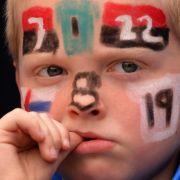 Studie: Englische Kinder besonders unglücklich (Foto)