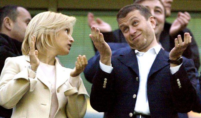Fast schon ein Schnäppchen war dagegen die Scheidung von Roman Abramowitsch, einem der reichsten Menschen der Welt. Seine Ex Irina erhielt bloß 300 Millionen Dollar.
