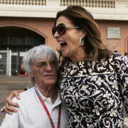 Für den Formel-Eins-Chef Bernie Ecclestone dürfte das Jahr 2009 kein leichtes gewesen sein. Die Scheidung von seiner Frau Slavica kostete ihn eine Milliarde Dollar!
